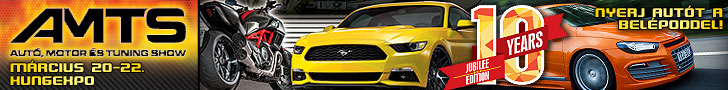 AUT�, MOTOR �S TUNING SHOW 2015 m�rcius 20-22 Budapest, Hungexpo